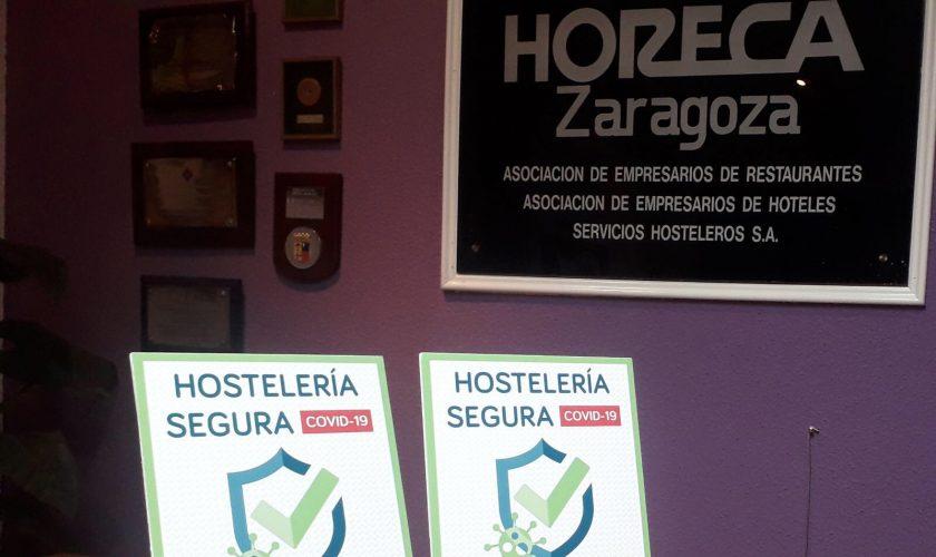 HOSTELERIA SEGURA