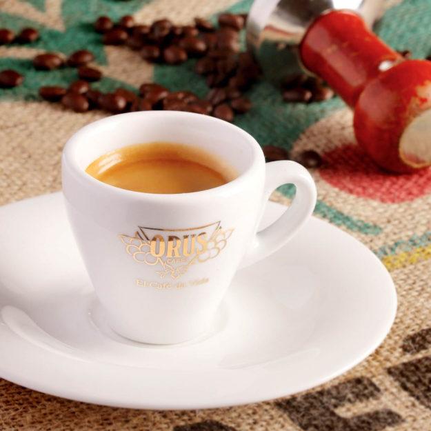 cafe orus