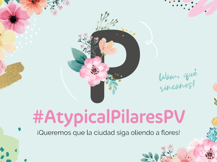atypical pilares