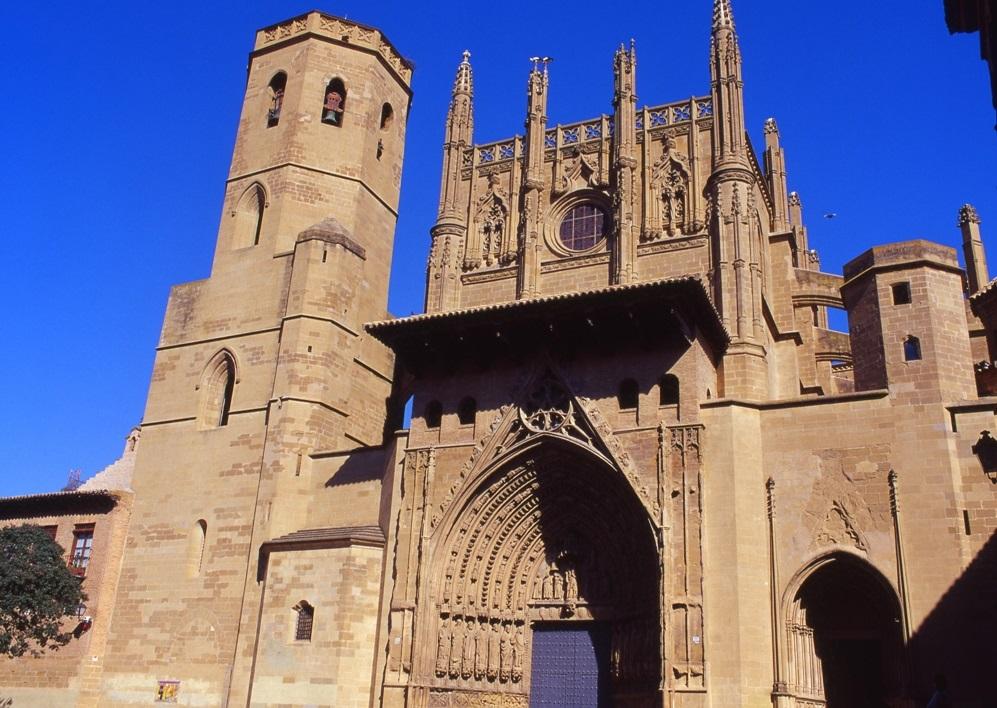 catedral huesca