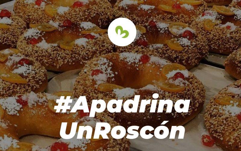 #apadrinaunroscon