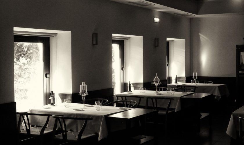 Restaurante Absinthium