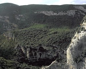 Parque Río Vero