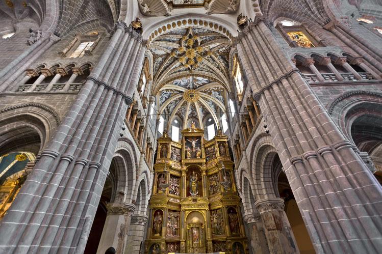 tarazonamonumental-interior-catedral-tarazona