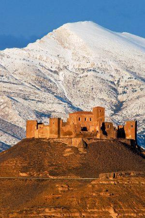 castillo montearagon