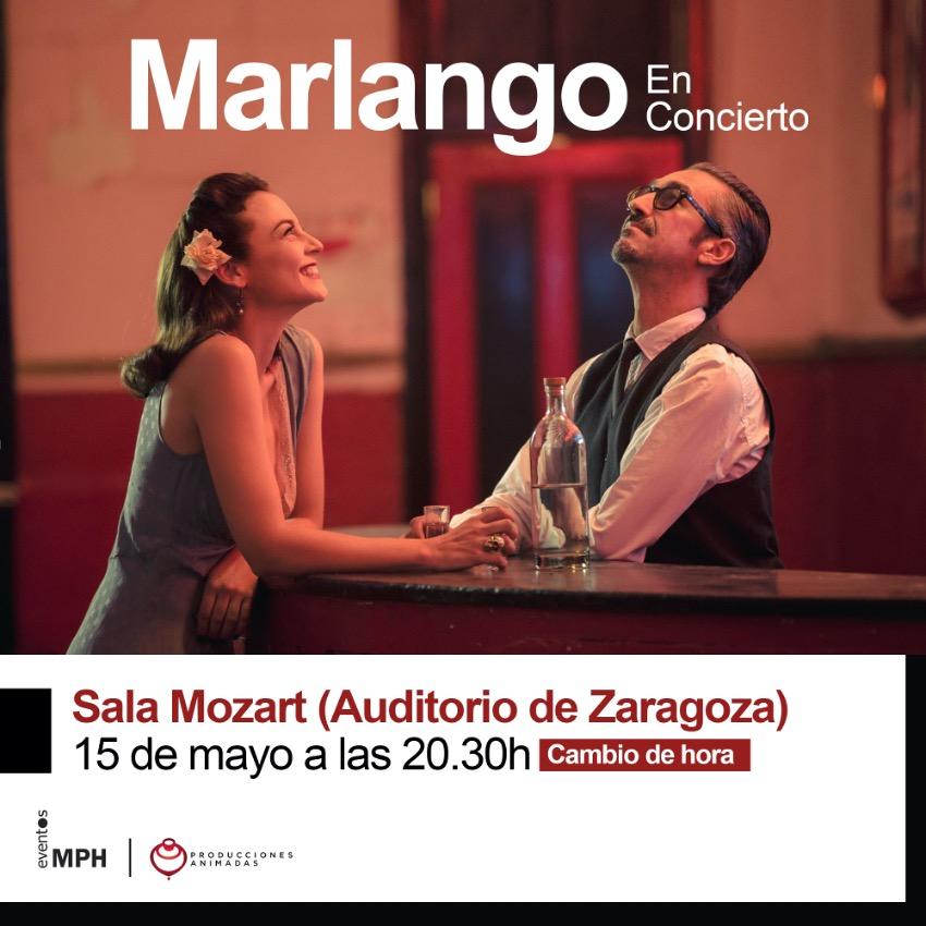 concierto marlango