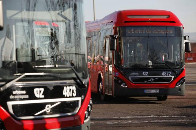 Autobuses_híbridos_nuevos_Zaragoza