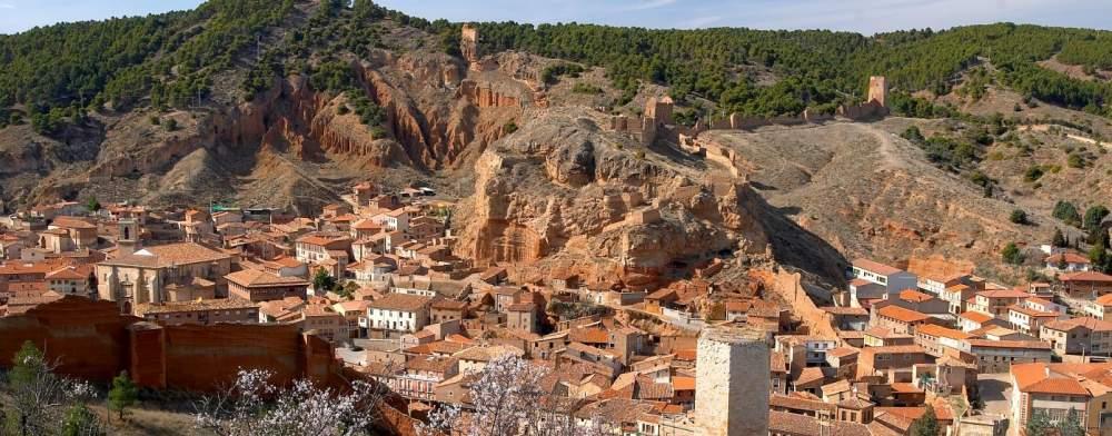 Daroca-Turismo-de-Aragón