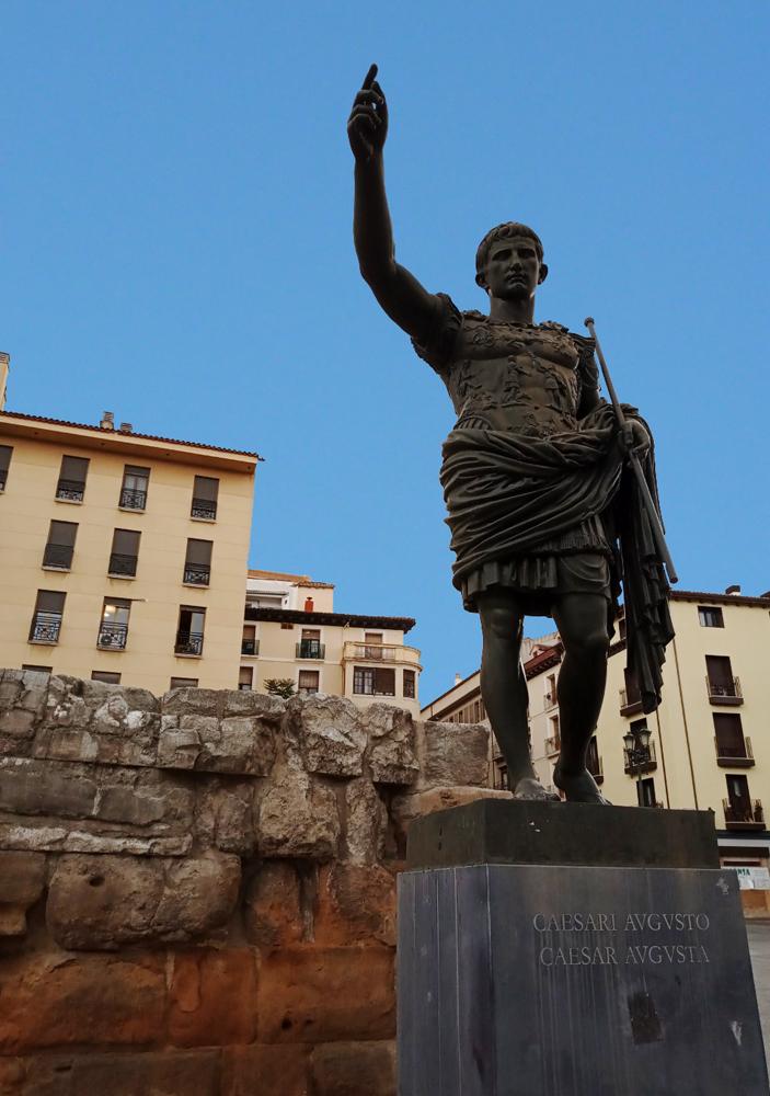 Estatua César-2