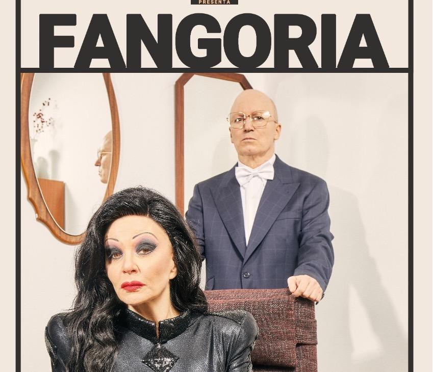 fangoria 1