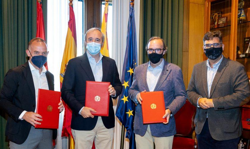 fotos de Miguel G. García
