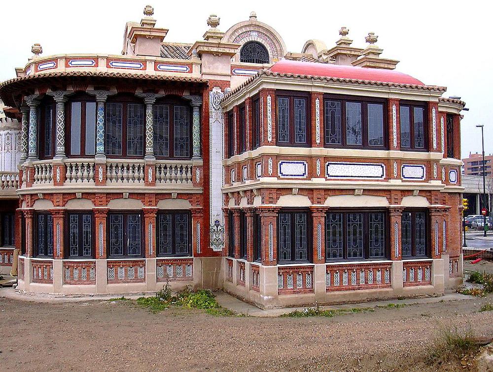 Casa Solans 1