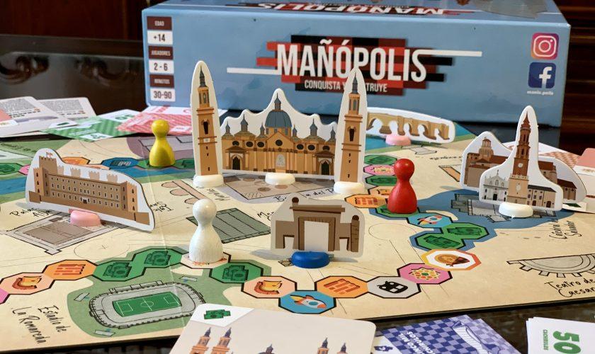 Mañopolis2D