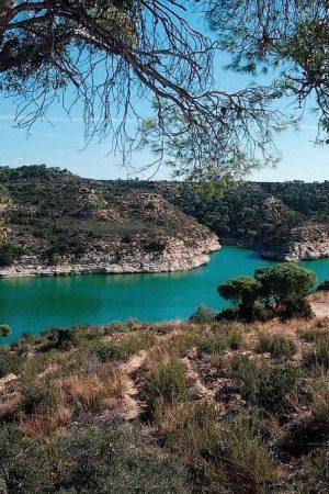 Mar de Aragón