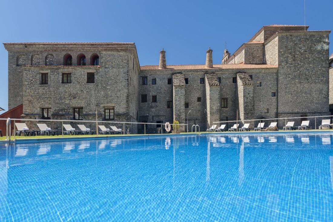monasterio boltaña