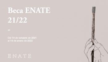 Beca ENATE 2021-2022 imagen